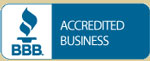 Bluegrass BBB Accredited